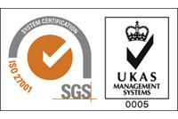 ISO27001 ISO 27001
